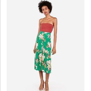 Express Skirts - NWT high waisted skirt